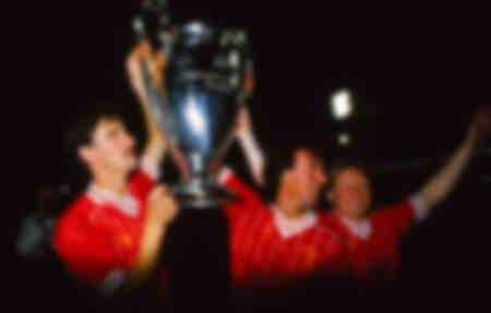 European Cup Final 1984 - Liverpool wins