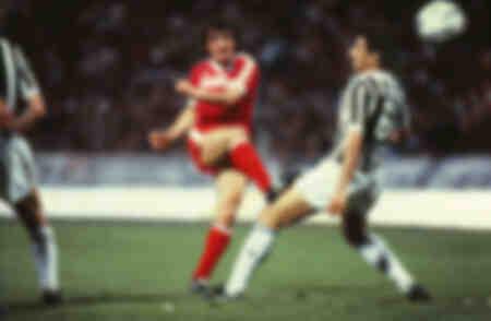Felix Magath - Europapokalfinale 1983