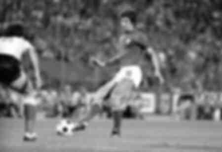 Gianni Rivera - World Cup 1974
