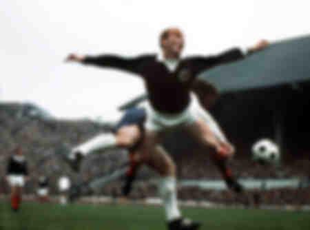 Jimmy Johnstone - 1974