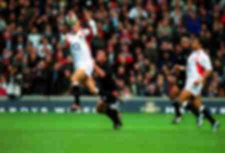 Jonny Wilkinson - England v New Zeland - 2002
