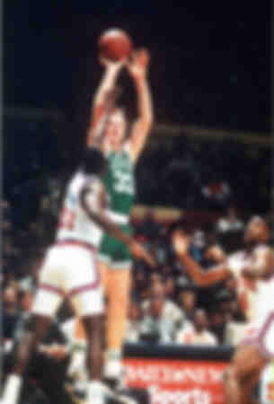 Larry Bird - Celtics de Boston