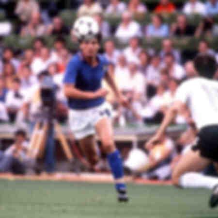 Marco Tardelli - Wereldbekerfinale 1982