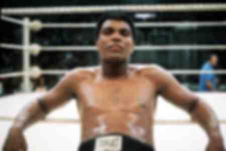 Muhammad Ali v Bugner in Kuala Lumpur