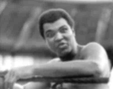 Muhammad Ali vs. Bugner