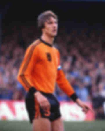 N Ireland 0 Holland 1
