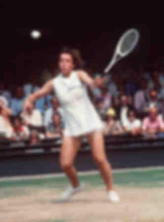 Navratilova 1976