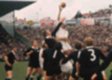 New Zeland v England - 1973