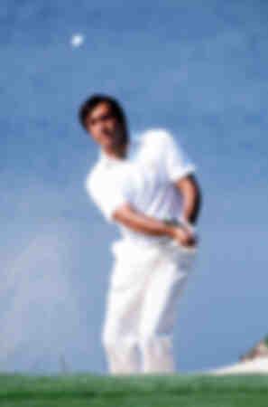 Seve Ballesteros - 1989 Ryder Cup