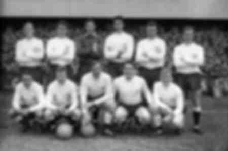 Tottenham Hotspur - 1963
