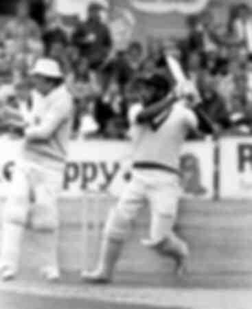 Viv Richards - 1980