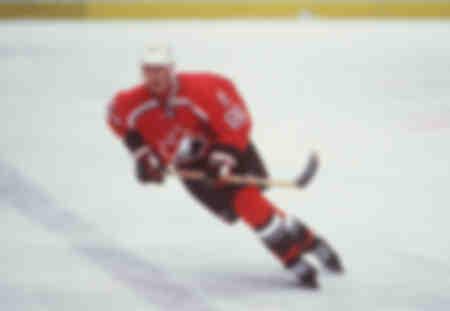 Wayne Gretzky - Jeux d'hiver de 1998