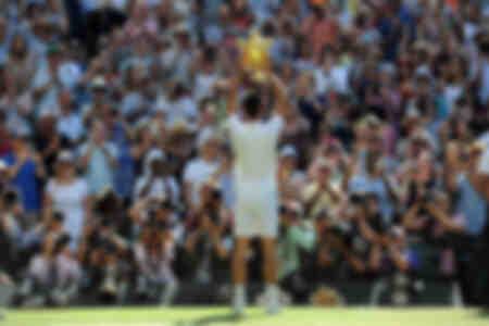 Wimbledon - Dag dertien