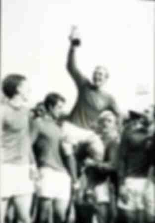 1966 Wereldbekerfinale - Engeland 4 West-Duitsland 2