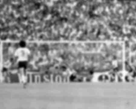 Finale Coppa del Mondo 1982 - Italia 3 Germania Ovest 1