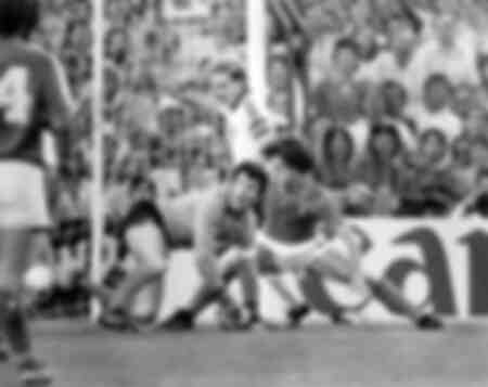 Finale della Coppa del Mondo 1982