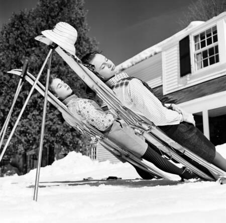 Ski en Nouvelle-Angleterre