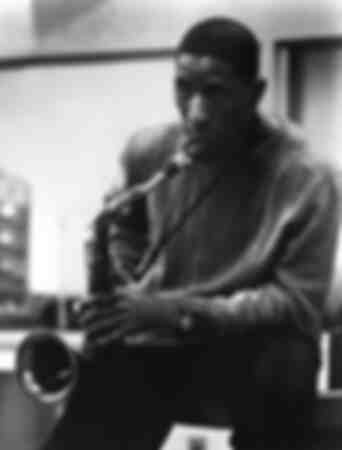 Sonny Rollins in repetitie