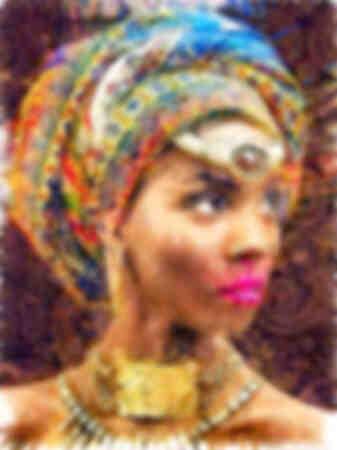Oumada-ritratto 1
