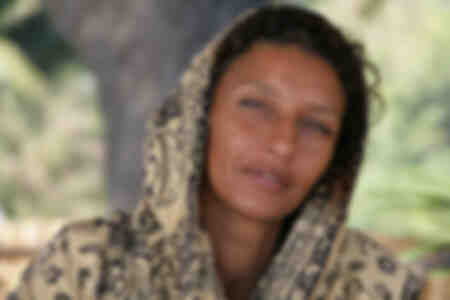 Tizia the Eritrean