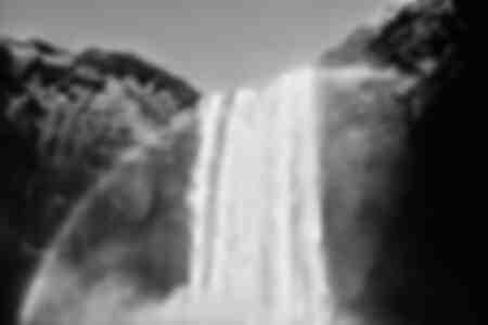 Círculo de agua I