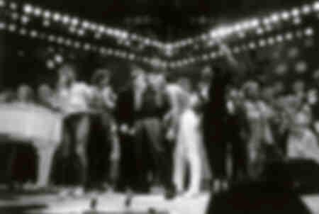 Live Aid Final 1985