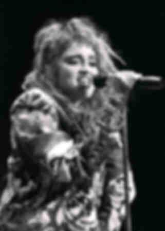 Madonna Live 1985