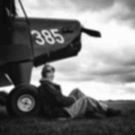 Nella en haar vliegtuig