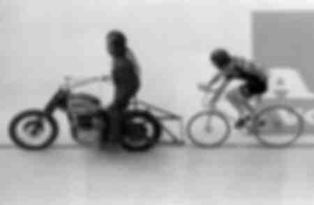 Belgiska banmästerskap 1976