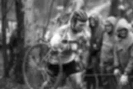 Overijse Cyclo-Cross 1977
