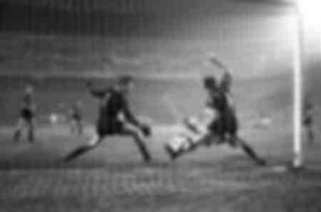 Demie finale de la Coupe des Villes de Foires 1970