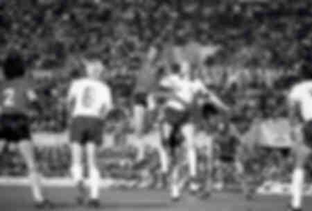 Finale der Europameisterschaft 1980