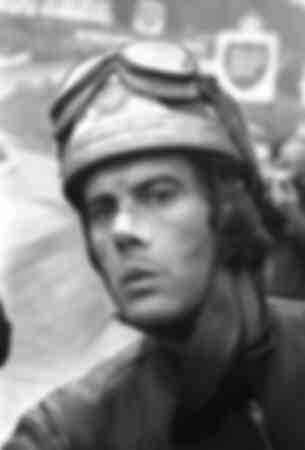 Giacomo Agostini 1970