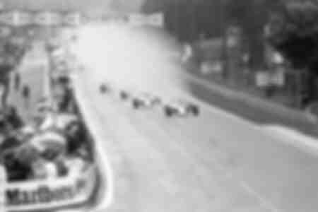 Formula 1 Grand Prix-1989