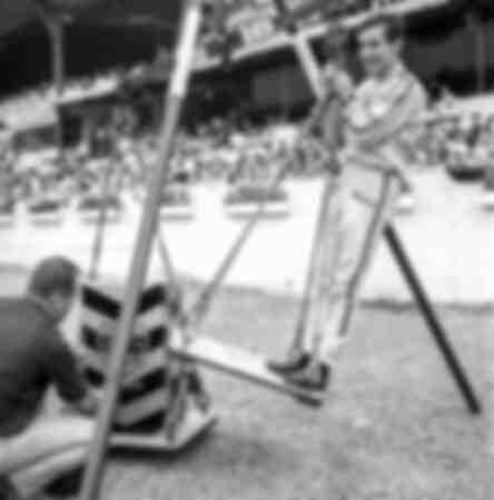Jacky Ickx 1967