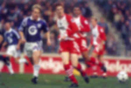 Victoire Anderlecht 1996