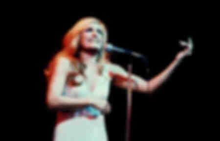 Dalida en 1974