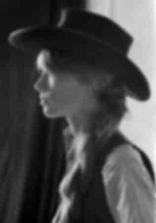 Françoise Hardy en 1970