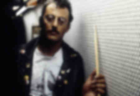 Jean Reno 1985