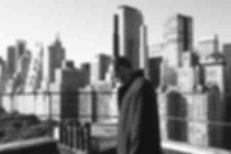 Léon sur les toits de New York
