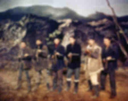 Les canons de Navarone - 1961