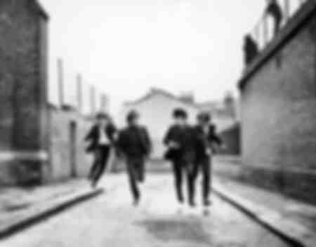 Los Beatles 1964