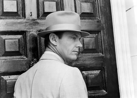 Jack Nicholson - Chinatown - 1974