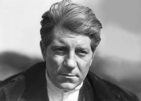 Jean Gabin - The great illusion