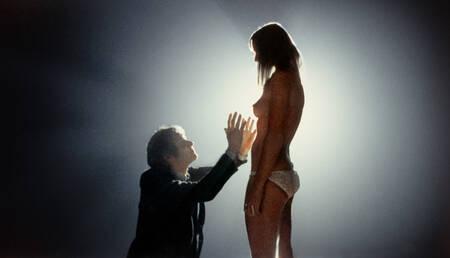 Malcolm McDowell - A Clockwork Orange - 1972
