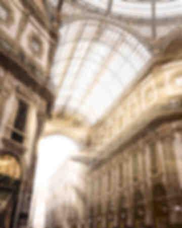 Milano - Galleria Vittorio Emanuele II - 2