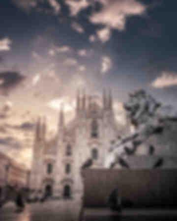 Milano - Il Duomo 2