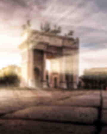 Milano - Simplon Gate 1