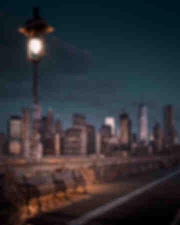 New York City - Brooklyn Bridge 2