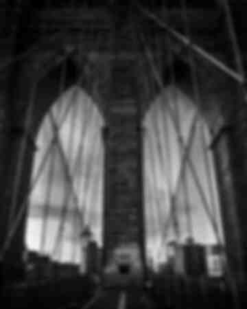 Nueva York - Puente de Brooklyn 7